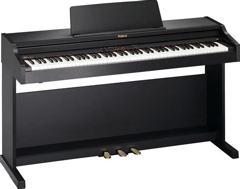 Piano Digital Roland az piano reviews review roland rp301 rp301r digital