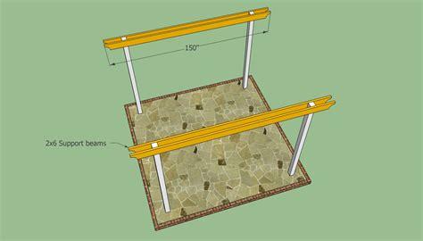 Pdf Diy Installing A Pergola Plans Download Install Wood How To Install A Pergola