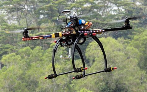 drones plantadores de arboles asociacion ecologista rio mocoreta innovaciones t 201 cnicas