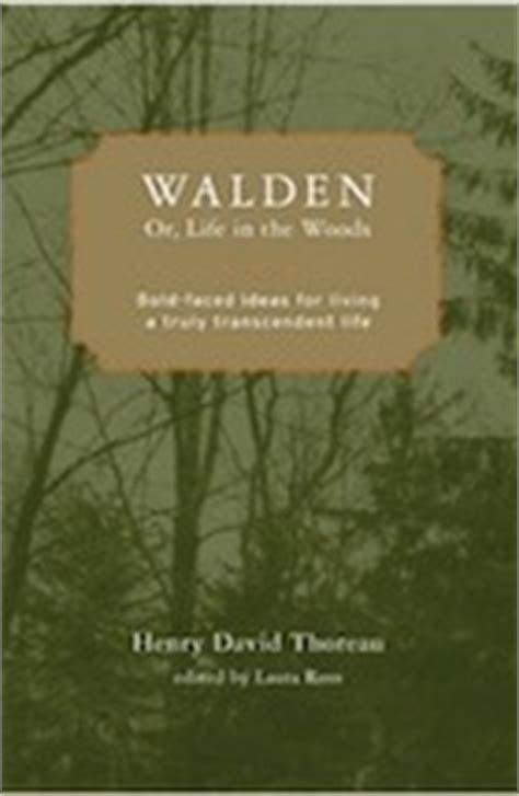 walden pond book summary scientists use thoreau s journal notes to track climate