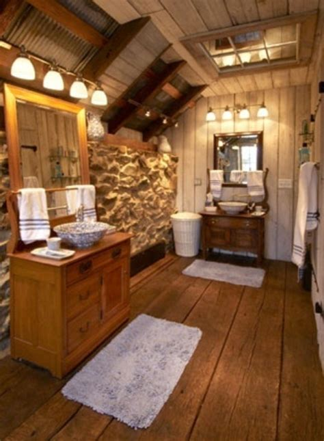 barn style bathrooms 44 rustic barn bathroom design ideas digsdigs