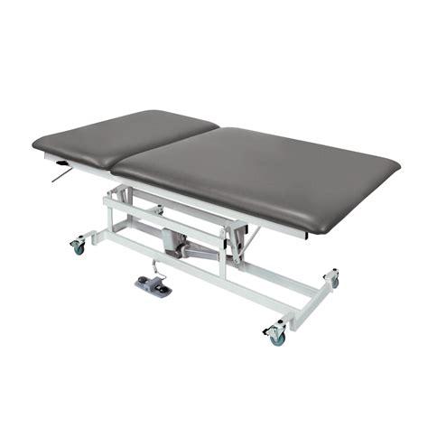 Electric Hi Lo Bo Bath Treatment Table W50548 Hausmann Hi Lo Table