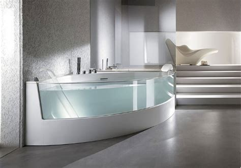 corner bathtub ideas ultimate relaxation beautiful corner whirlpools by teuco