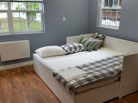 King Size Daybed Amazing Best 25 Size Daybed Frame Ideas On Diy King For Day Bed Modern Wonderful