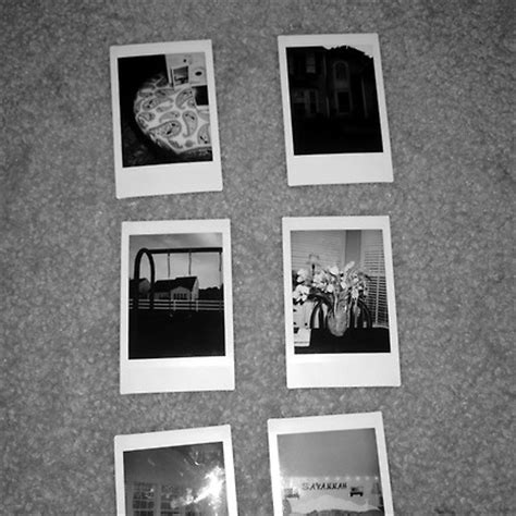 polaroid how to take 8tracks radio lets just hangout listen to good music and take polaroid pictures together 28