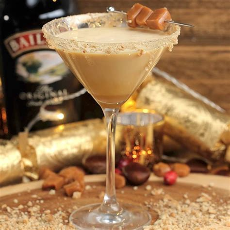 salted caramel martini recipe baileys salted caramel cheesecake martini cooking tv recipes