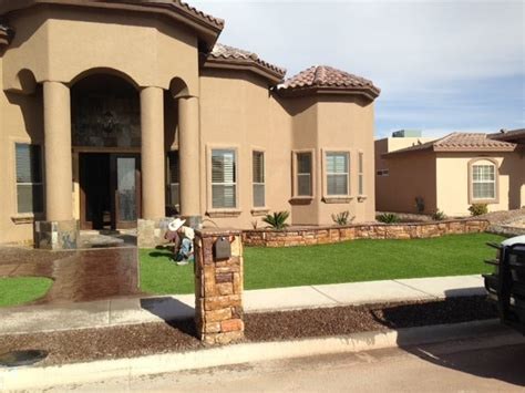 landscaping el paso landscaping construction in el paso tx ozzy s landscaping construction