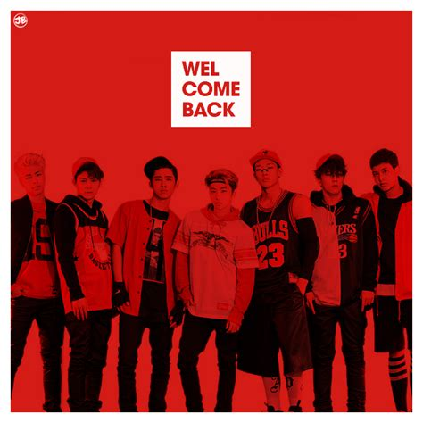 Ikon Welcome Back Complete Edition Reguler image gallery ikon welcome back