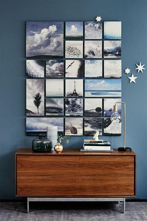 Bilderrahmen Wand Anordnen by Bilder Aufh 228 Ngen Das Perfekte Arrangement Whitewall Avec