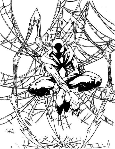 iron spiderman by sojiokage on deviantart