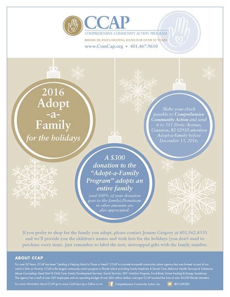 how to house an adopted how to adopt a family for the holidays the best 2017