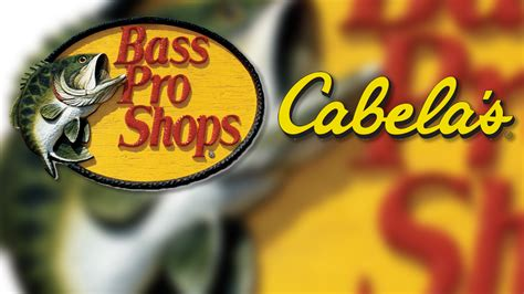 Cabelas Sweepstakes - bass pro shops acquires cabela s bassmaster