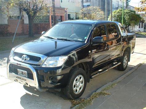 Trocas Toyotas Camionetas Toyota Usadas En Guadalajara