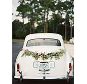 Wedding Car Decoration Quotes Choice Image  Dress
