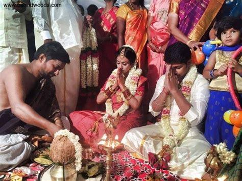 actor yuthan balaji kaadhal solla vandhen actor balaji balakrishnan wedding