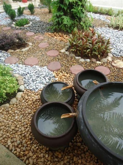 how to make a japanese rock garden jardin de rocaille sur une s 233 lection des