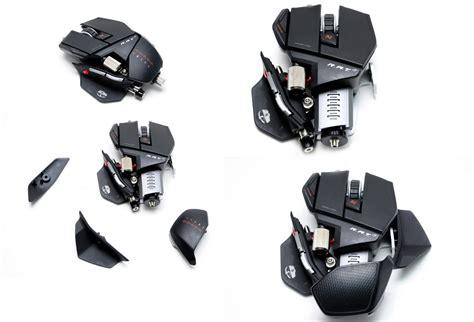 Saitek Cyborg R A saitek cyborg r a t 7 gaming mouse