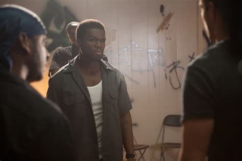 50 cent film fire with fire movie images collider