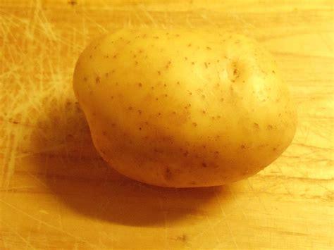 what is potato melody potato