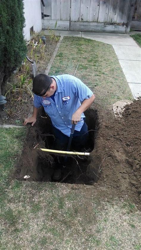 Dougs Plumbing by Plumbing Technician At Work Yelp