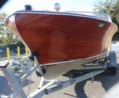 chris craft wooden boats for sale california chris craft continental boats for sale boats
