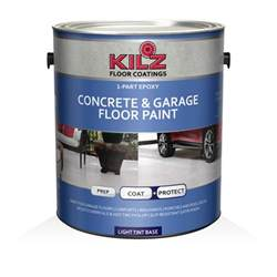 Garage Floor Paint Primer Garage Floor Paint With Primer 28 Images How To Paint