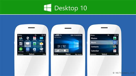 theme windows 10 nokia c3 windows 10 style theme asha 205 210 200 201 302 c3 00 x2 01