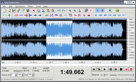 audio format editor online easy audio editor simple yet powerful audio editor software