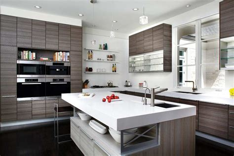 contemporary kitchen ideas 2014 best kitchen trends for 2016