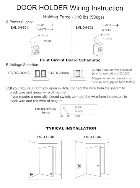 wiring diagram for magnetic switch choice image wiring diagram sle and guide magnetic door holder wiring diagram 35 wiring diagram images wiring diagrams creativeand co