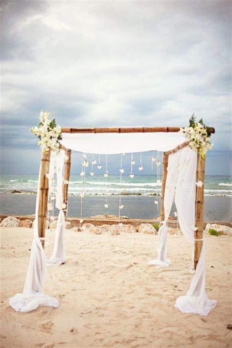 wedding arbor fabric 36 best images about pergola on
