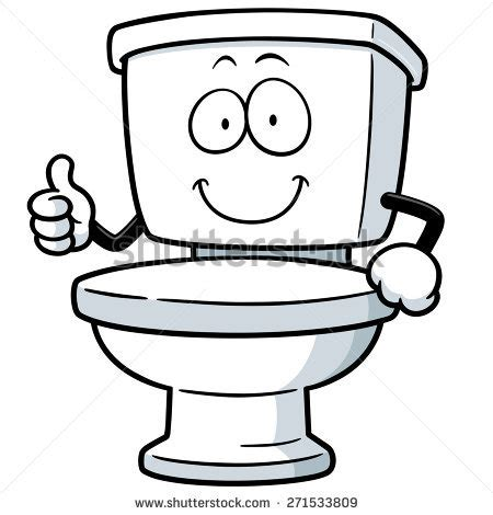 toilet stock images royalty free images vectors hanslodge cliparts vector illustration toilet stock vector royalty free 271533809