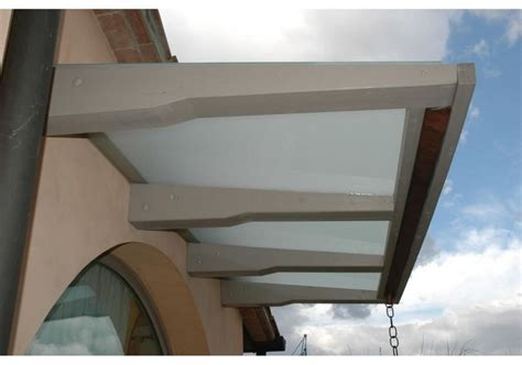 tettoie in vetro pensiline in vetro pergole tettoie giardino