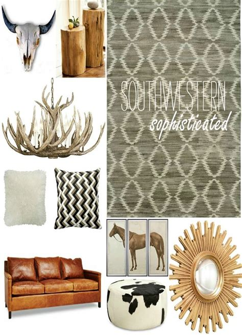 modern southwestern decor best 25 modern southwest decor ideas on pinterest tan