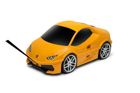 Lamborghini Huracan Kaufen by Packenger Lamborghini Huracan Kinder Trolley Orange