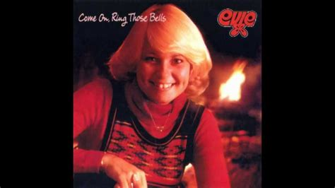 come on ring those bells evie tornquist youtube