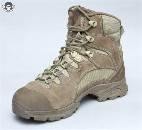 footwear boots haix mission boot
