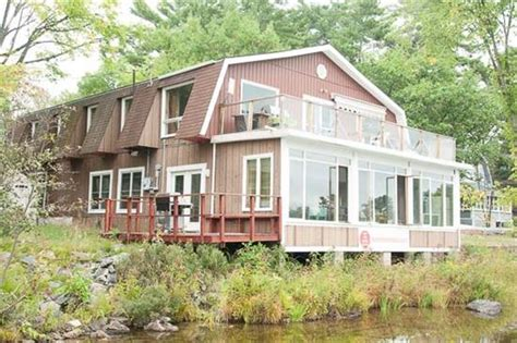 Cottage Rentals In Muskoka Vacation Rentals Muskoka Muskoka Cottages Rentals