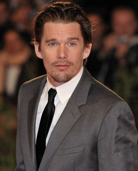 Ethan Photos by Ethan Hawke In 2009 24 Spoilers