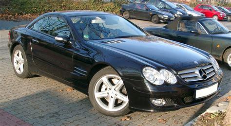 mercedes r230 wiki datei mercedes r230 front 20071129 jpg