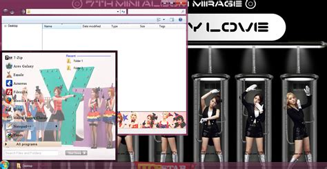 download themes kpop for windows 7 my kpop fanatik t ara sexy love windows 7 theme download