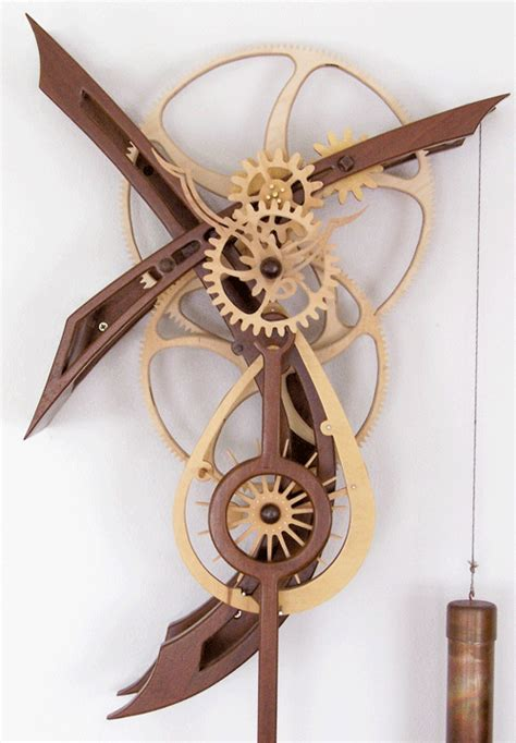 wooden clock plans dxf kathy macdonald blog