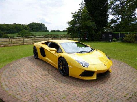 How To Build A Lamborghini 2012 Lamborghini Aventador Quot Second Build Quot By Oakley Design