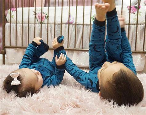 siblings bratt decor nursery style girl nursery