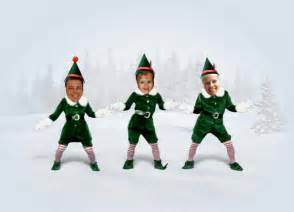 officemax elf yourself ads of the world