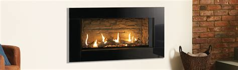 Built in Gas Fires   Stovax & Gazco