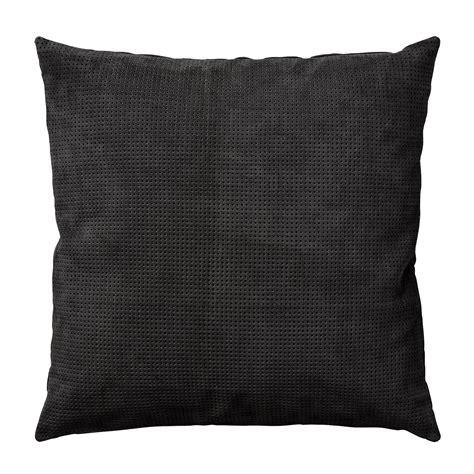 Bantal Sofa Cushion Designer Size 45x45cm 11 puncta cushion 45x45cm suede black aytm aytm royaldesign