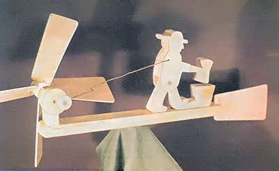 whirligig propeller plans diy