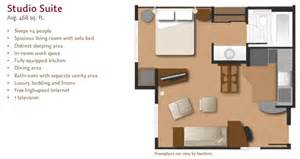 Residence Inn Studio Suite Floor Plan large fully equipped suites at residence inn by marriott