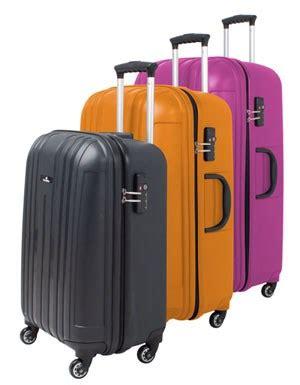 Tas Koper Hardcase tips beli tas koper bagus awet ringan untuk travelling